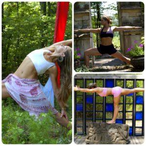 Asana Intensive @ Louisiana Yoga Barn | Ruston | Louisiana | United States